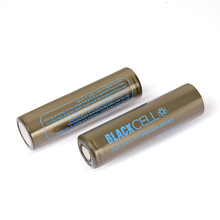 Good quality blackcell 18650 3100mah 50a rechargeable battery 18650 battery for ecig 18650 battery/cigarette