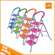 practical folding step ladder import from China
