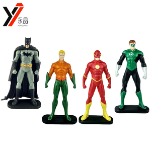Charming Promotional Gift DC Collection Action Figure Batman Figurines
