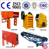50~500TPH aggregate sand stone crusher plant/stone production line
