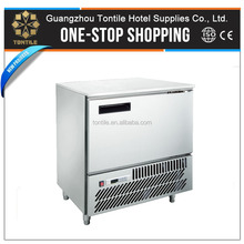 [Tontile] D5 Stock Quick Freezing Machine Chiller Price Blast Freezer