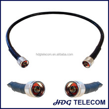 RF Cable Assembly Jumper Cable with N Type Connector