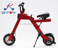 hot sale 10 inch 36v brushless motor folding electric scooter for adults 210A