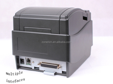 Cheap POS printer thermal receipt printer for cashier system AB-58C