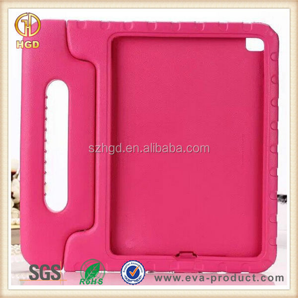 Popular Kids Shock Proof Foam Stand Case for the New iPad Air 2