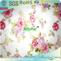 high-grade printed polyester 300D/600D oxford with PVC/PU coating fabric