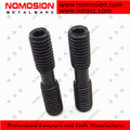 6*30 Double threaded screw