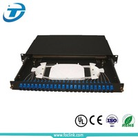 China Factory FTTH 19 Inch Slide