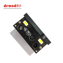 DEWO wholesale Raspberry pi mini barcode scanner for android tablet pc mobile scanner PDA and android tablet pc