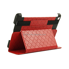 Factory supply cheap price pu leather flip cover case for ipad