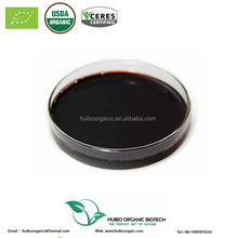 Organic Mulberry juice concentrate