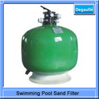 Sand filter /sand filter for irrigation/water well sand filter
