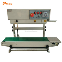 Standing Pouch Continuous Sealing Machine FR-770L