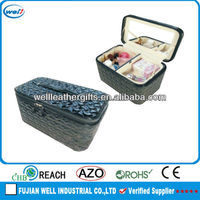 beauty box makeup vanity case