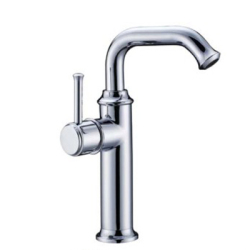 FM4706 High flow single handle brass kitchen faucet