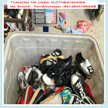 Second Hand shoes Bundle used shoes in bales used shoes wholesale