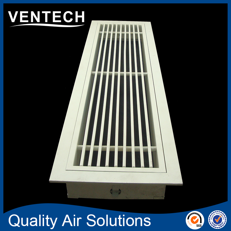 HVAC bar grille,linear filter air grille for air conditioning