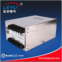 Large size with PFC Function 40A 500W regulator smps