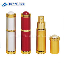 10ML refill perfume atomizer spray bottle