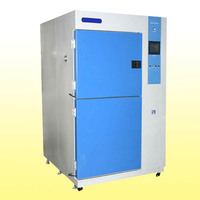 100 L Thermal Shock Test Chamber