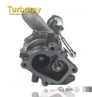 10 Months Warranty Turbocharger 733952-1 for 28200-4A101 Hyundai Car 2002 Year