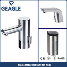 Cold water tap,Kitchen automatic touch sensor faucet