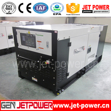 20KW Clip on diesel genset for 20FT reefer container