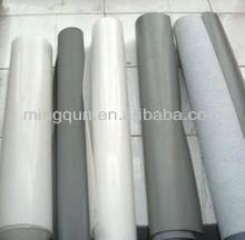 Reinforced PVC basement waterproofing membrane with high quality
