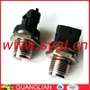 common rail pressure sensor 0281002937 for siontruck