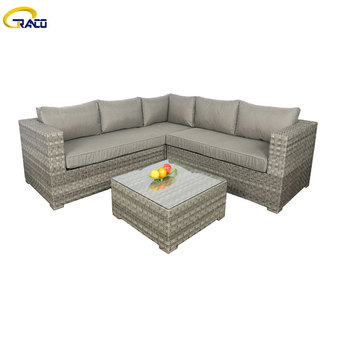 Classic outdoor sofa modern leisure outdoor sofas