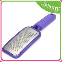 best foot files EH013 stainless steel foot file with refill grits