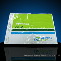 Alibaba express bags / american express bags size