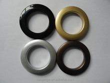 Plastic Curtain Ring,Eyelet of Curtain Accessories