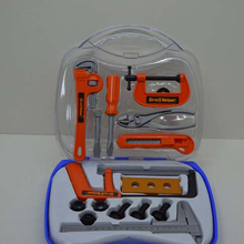 New product hot sale simulation repair plastic children tools kit toy for kids