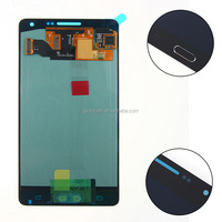 Original Mobile Phone LCD Screen Display Assembly for Samsung A5