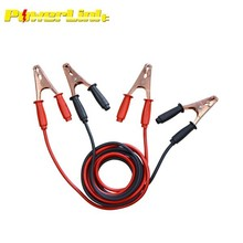 H90030 100AMP START Booster Cable for Motorcycle