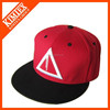cap and hat wholesale / inner printed fashion snapback cap