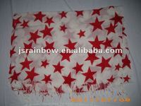 imitated cashmere scarves lady acrylic scarves wholesale