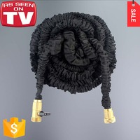 Best selling products aliexpress Polyester Fabric Freestanding Rewindable Hose Reels for Lawn Garden