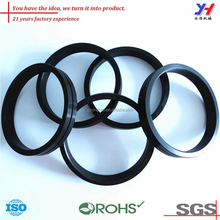 OEM ODM High Quality Custom High Performance Rubber Gasket for Flange Protective Housing