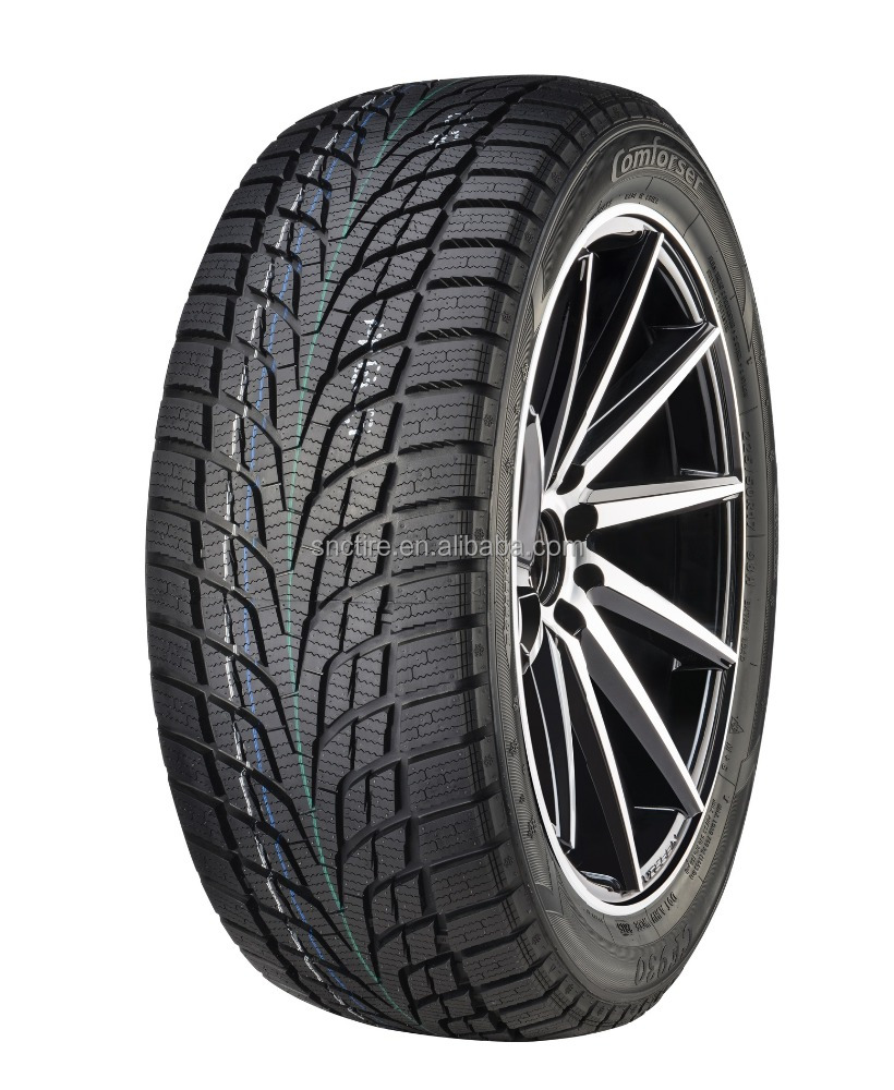 Cheap winter car tyres r15 185/60r15 195/60r15 China tire manufacturer Comforser brand