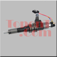 Genuine Bosch Common Rail Diesel Fuel Injector For Mitsubishi 6M70 CR/IPL21/ZERIS10S 0445120006 ME355278