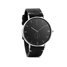 Luxury watch men titanium quartz watches japan movt wrist watch women