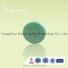 disposable hotel soap 20g 25g 30g soap green laundry bar soap