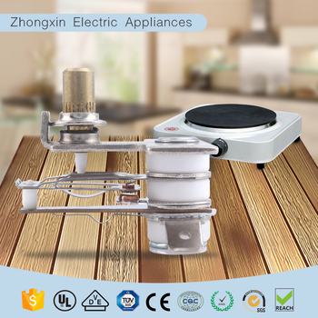 Most Popular Famous Brand Clever stove adjustable thermostat