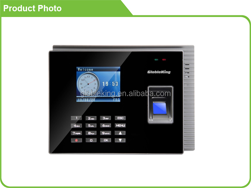 biometric fingerprint attendance system pdf