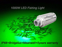 1000W LED underwater working fishing light