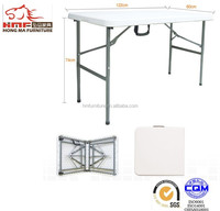 stackable folding table good cafeteria or restaurant table