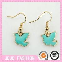 New design fly birds shape traditional earring