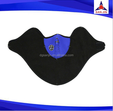 sport face shied Neoprerene Driving face mask